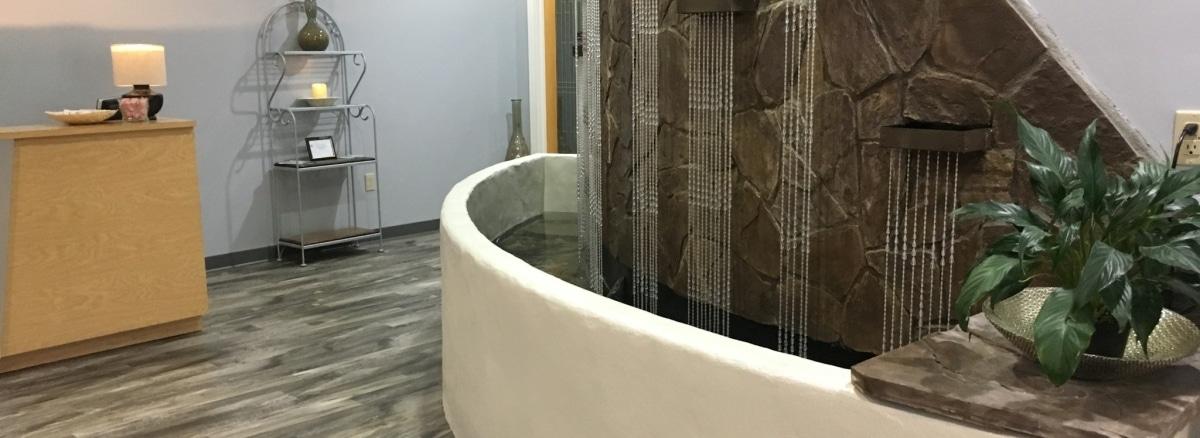 inside Balance Day Spa And Salon