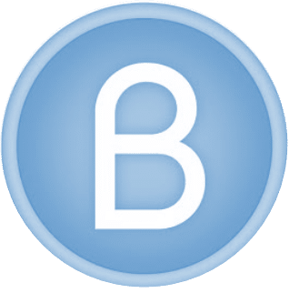 balance medical day spa B logo