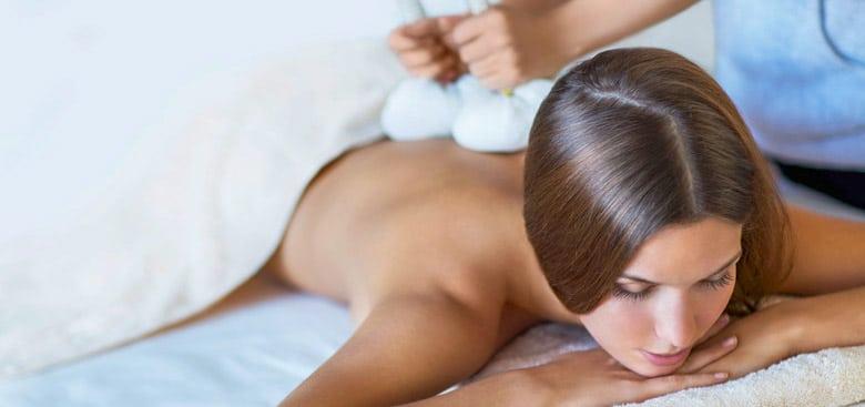 best massage in Irmo SC