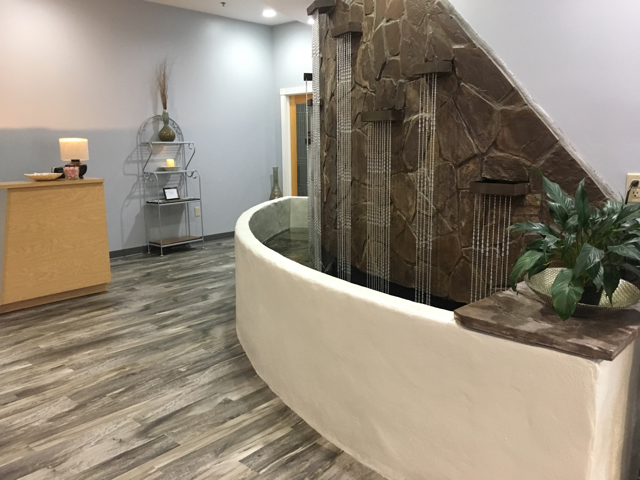 Balance Medical Day Spa Interior