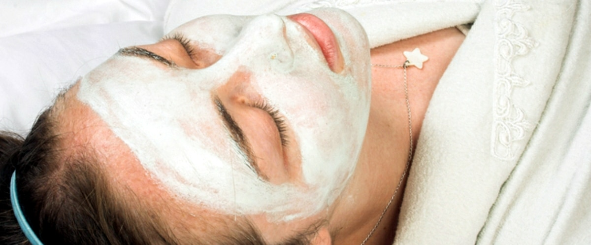 facials in Irmo Columbia SC