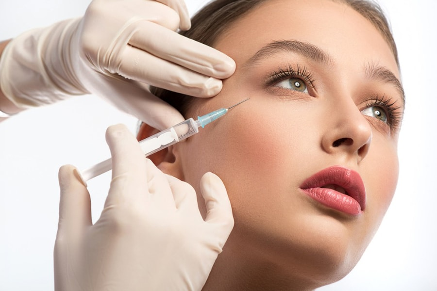 Botox Treatments Columbia SC