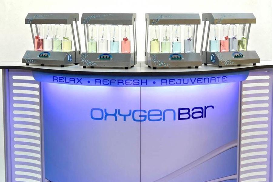 Oxygen Bar Columbia SC