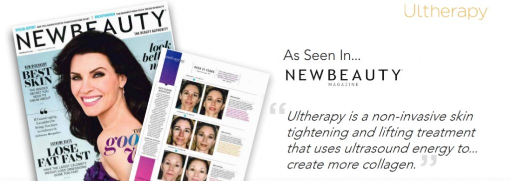 ultherapy in columbia sc