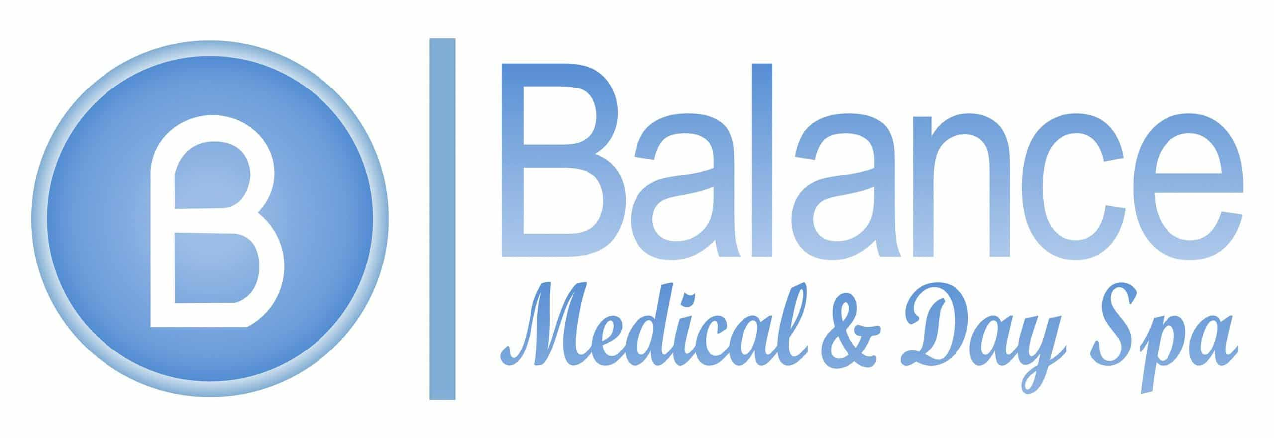 Balance Medical Day Spa of Columbia Logo