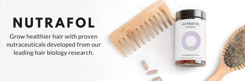 nutrafol hair growth in Columbia SC