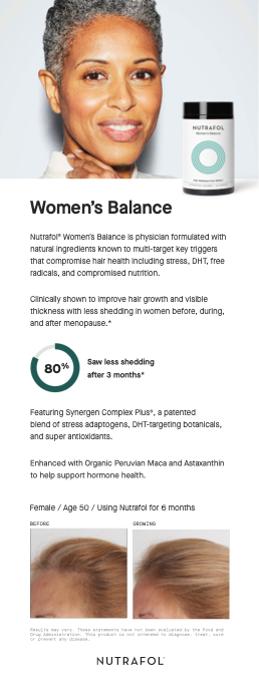 womens balance nutrafol in Columbia SC